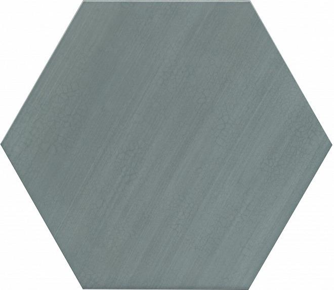 20Х23,1 Плитка керамическая Макарена 24013 зелёный (Ромб) фото