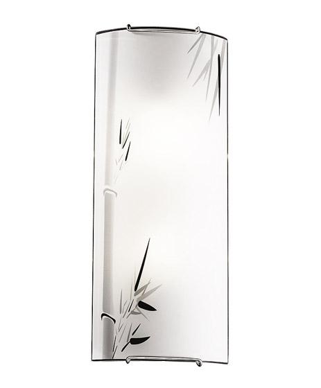 Купить Светильник Libra 2260 квадрат 150*360 E14 2*60W серый/хром, Сонекс