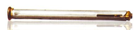 Дюбель рамный (анкер метал.) 10х132 (2шт) 802673/102909 фото