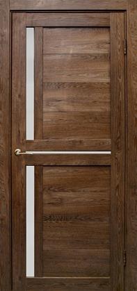 Дверь эколайн Гринвуд 4 600х2000мм шоко фото