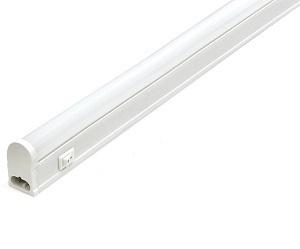 Купить со скидкой Светильник светодиодный Спб-Т5 10W с выкл 230V 900мм