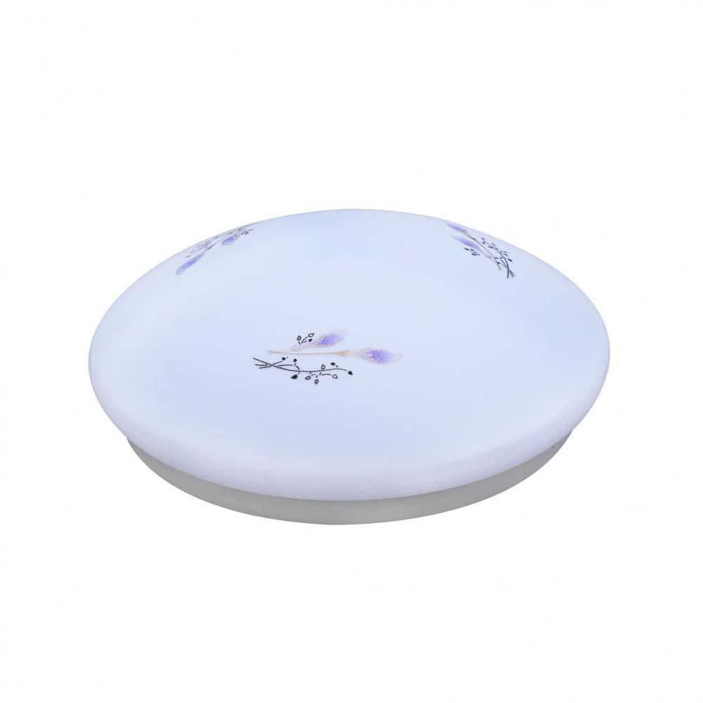 Купить Светильник светодиодный Эра Lily 10W круг d215 Ip20