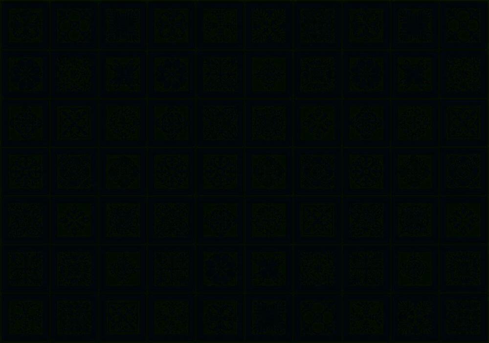 28Х40 Плитка керамическая Орнамент верх белый фото