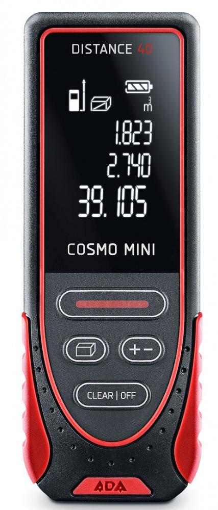 Дальномер лазерный Ada Cosmo Mini 40 фото