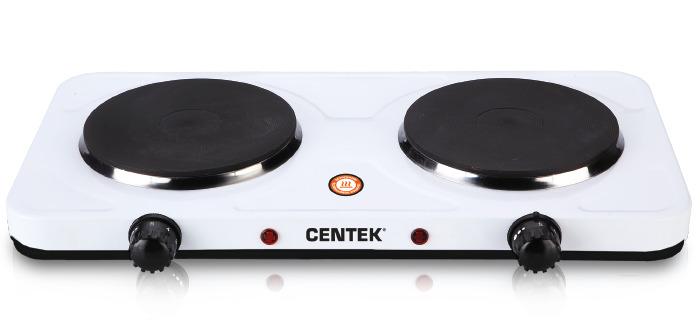 Плитка электрическая Centek Ct-1507