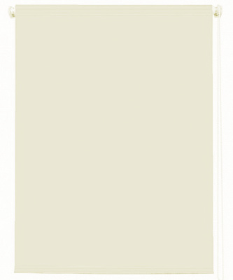 Купить со скидкой Рулонная штора 60х160 Комфортиссимо кремовый