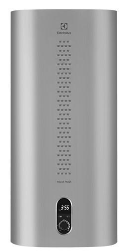 Электроводонагреватель Electrolux Ewh 50 Royal Flash Silver