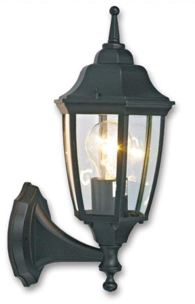Купить со скидкой Светильник Duwi Sheffield бра вверх 390мм,60W,черный 25707 3
