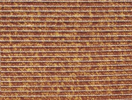 Коврик Vilina 0,65м Пвх 6153/67160 коричневый фото