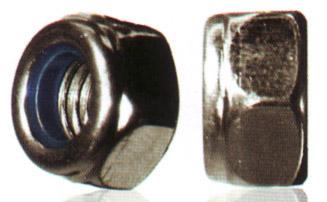 Гайка Невский Крепеж самоконтрящаяся оцинкованная М8 (14) 802797/103032 фото