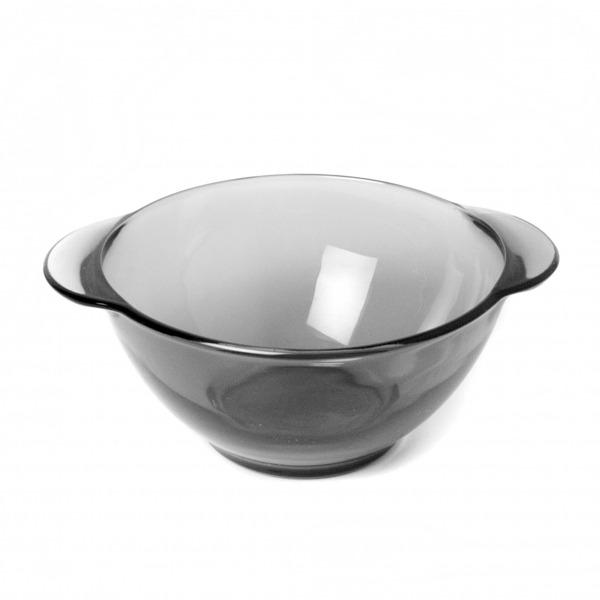 Купить Супница 560 мл Luminarc Графит N5777, дымчатый, стекло