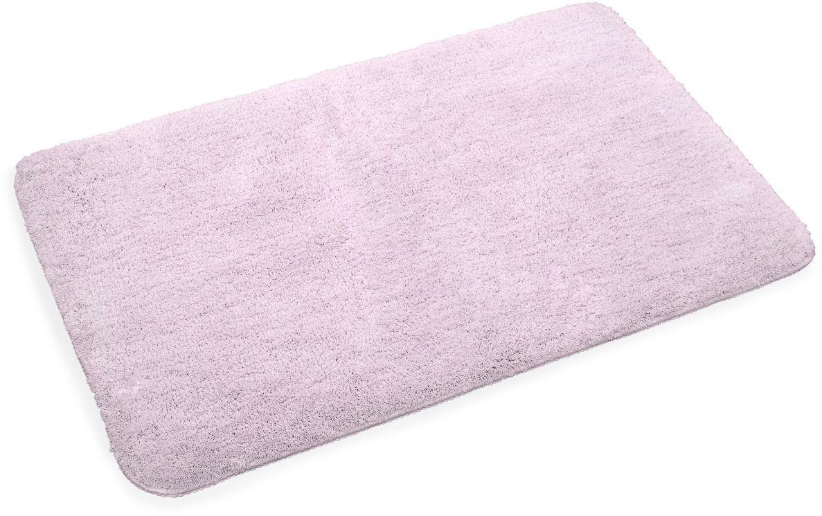 Фото #1: Коврик д/ванной Santonit Brillar pink A60-80 50*80