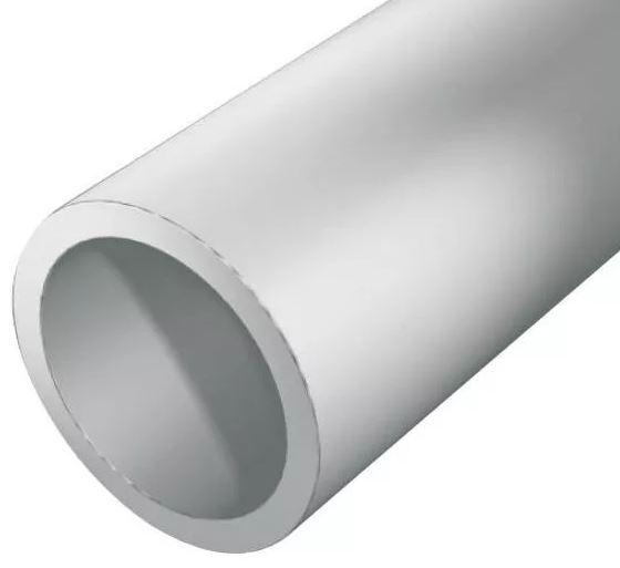 Труба алюминиевая круглая 15х1 без покрытия 2метра ТКр 04.2000.500 фото