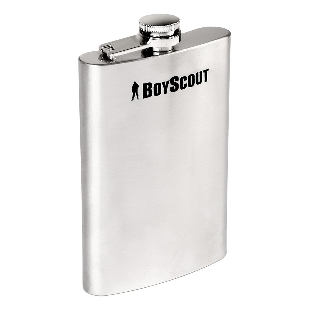 Фляжка Boyscout 250мл 61443 фото