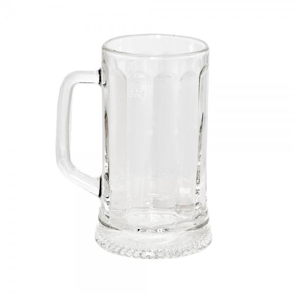 Кружка для пива Ладья 330мл 09C1486 фото