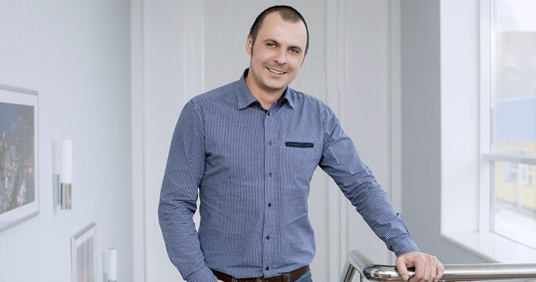 Петриченко Алексей