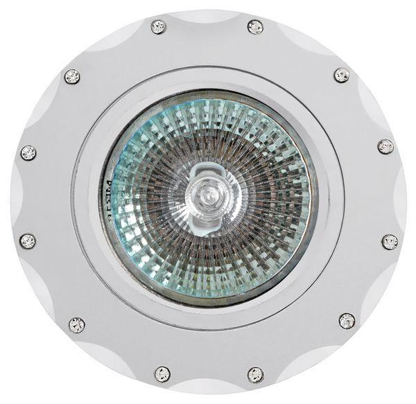 Купить Светильник De Fran Ft 9942 G5.3 алюминий