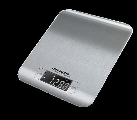 Купить со скидкой Весы кухонные электр. Redmond Rs-M723 серебристый 1689699