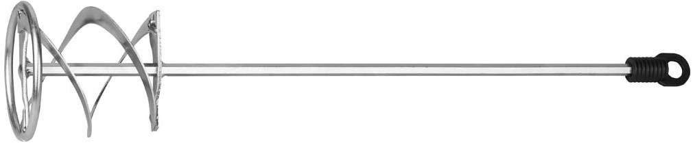 Миксер для красок Stayer шест. хвост, оцинкованный, 80х400мм 06011-08-40