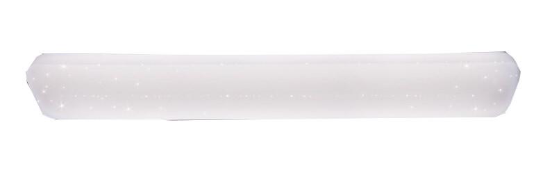 Купить со скидкой Светильник светодиодный Orbital F318 48W 710*200 управляемый белый