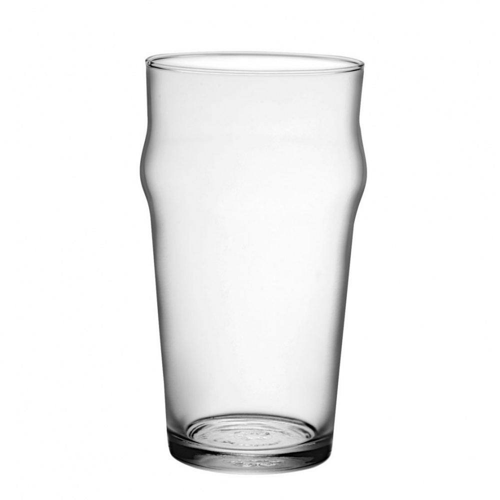 Бокал д/пива 580 мл Bormioli Rocco Nonix из зак/стекла B517220 фото