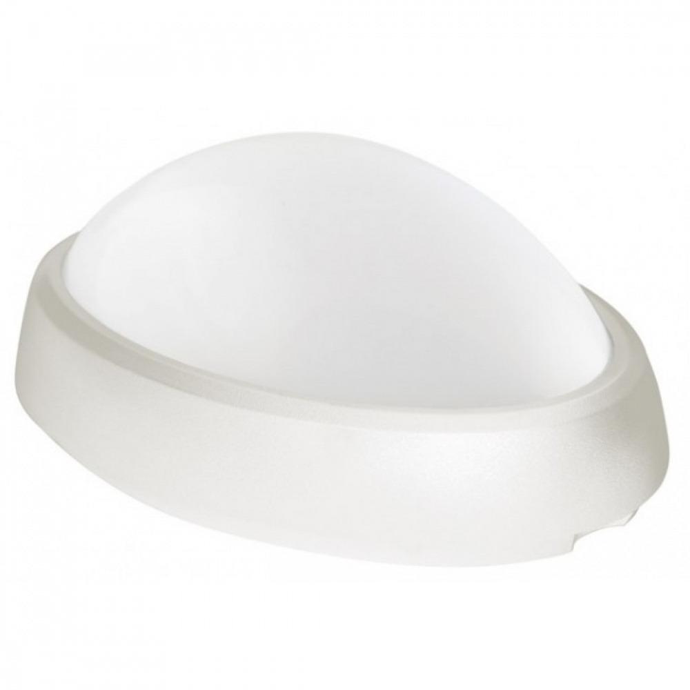 Купить со скидкой Светильник светодиодный Спп Овал 2201 8W 230V 190*110мм, Ip65