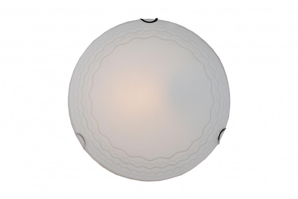 Светильник Кружево мат. Рс-023 d.300 фото