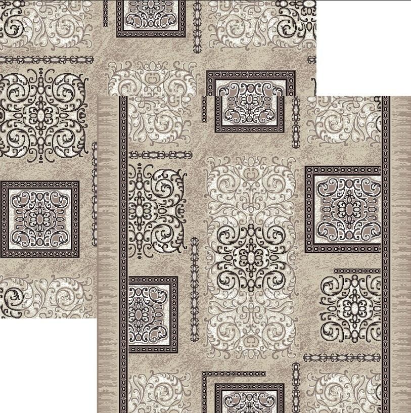 Витебские Ковры / Ковровое покрытие p1614/c2p/100 (2м)