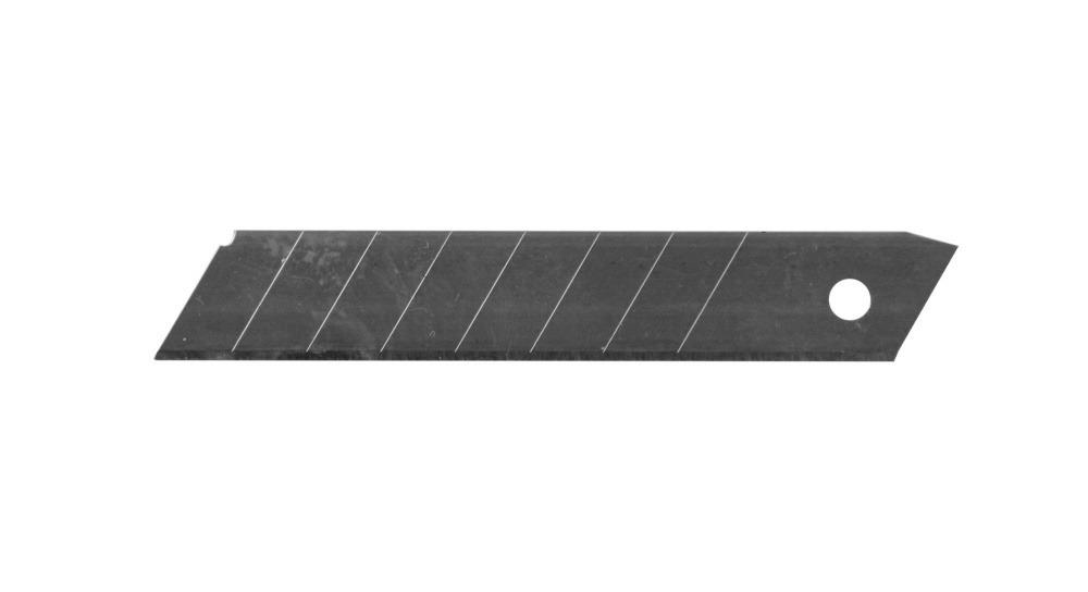Лезвия сменные для ножей 25мм Vira (10шт) 831503 фото