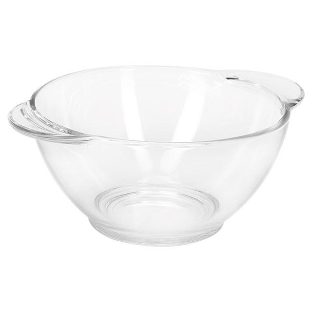 Купить Супница (бульонница) 560 мл Luminarc прозрачная H9944, стекло