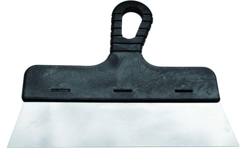 Купить со скидкой Шпатель фасадный нержавеющий пласт.ручка T4p 350мм 1201135