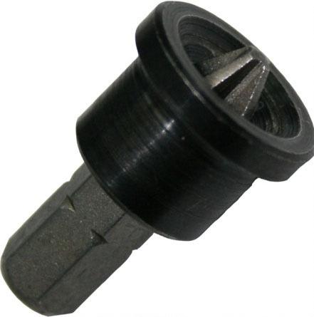 Купить Биты Практика Профи с ограничителем Ph-2 (2шт) 031-228, сталь