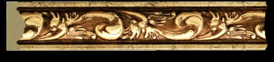 Багет 158-552 2.4м фото