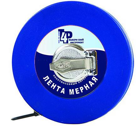Купить Мерная лента Т4р 20м фиберглассовая 2502220, T4p