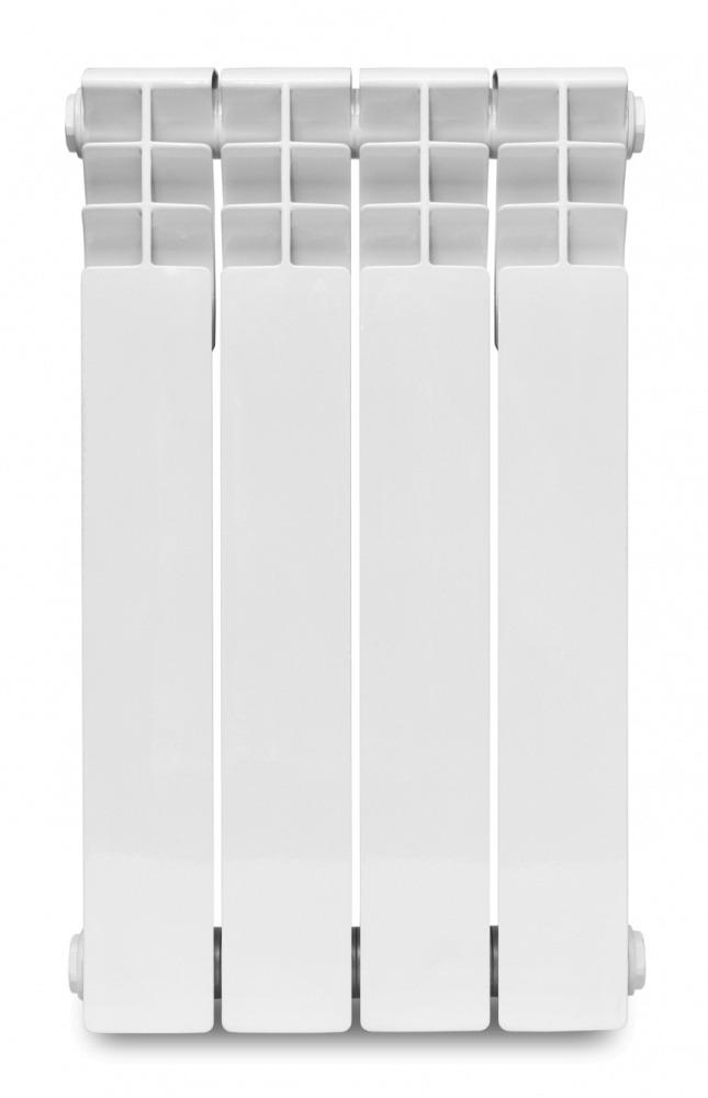 Радиатор Konner биметаллический 500 х 80 6 секции фото