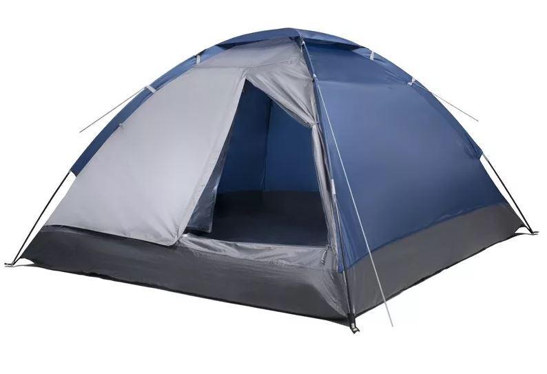 Палатка Lite Dome 3-х местная 70122/70842