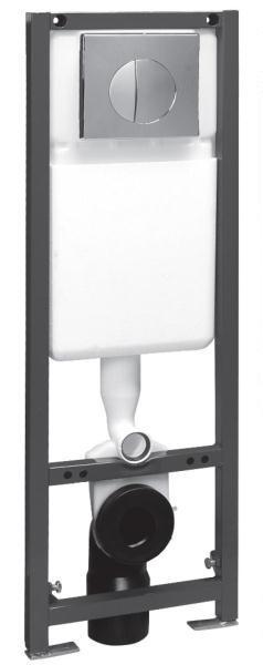 Купить со скидкой Система инсталляции Ideal Standard W3089 Aa для унитаза