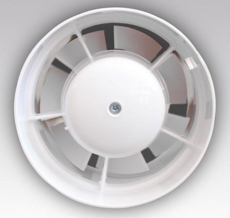 Вентилятор канальный Era Profit 5 D125 приточно-вытяжной