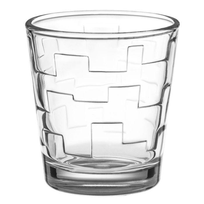 Купить Стопка Лабиринт 50 мл 1544484, Осз, стекло