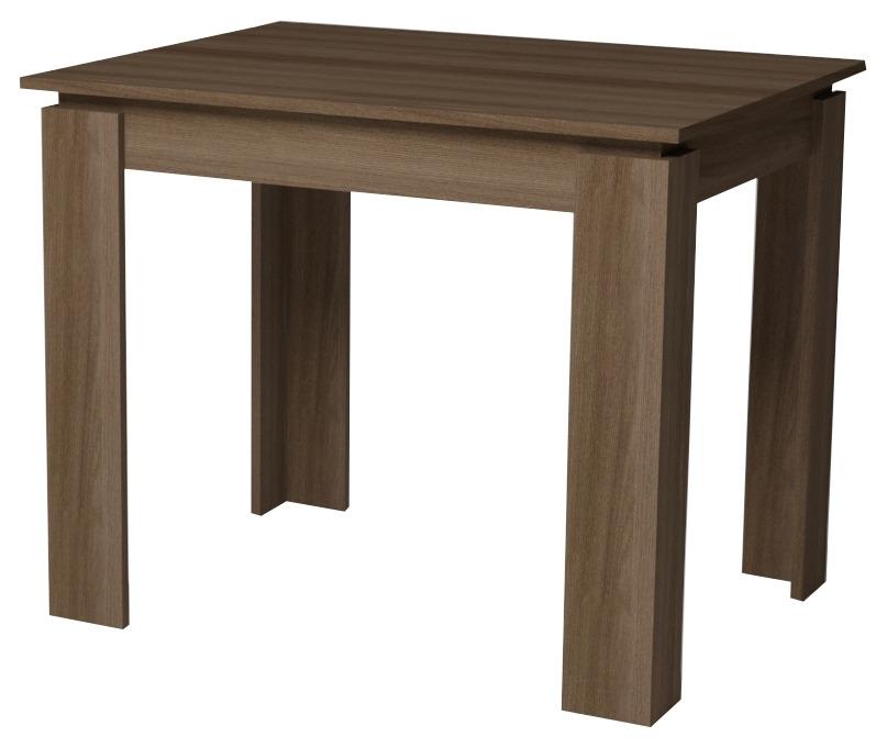 Стол обеденный Со-2 894х690х740 Шимо темный