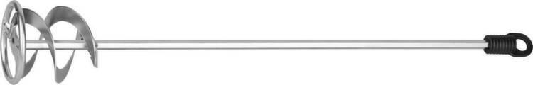 Миксер для красок Stayer шест. хвост, оцинкованный, 60х400мм 06011-06-40