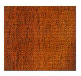 Заглушка самокл. d12 орех (20) 109116/801764 фото