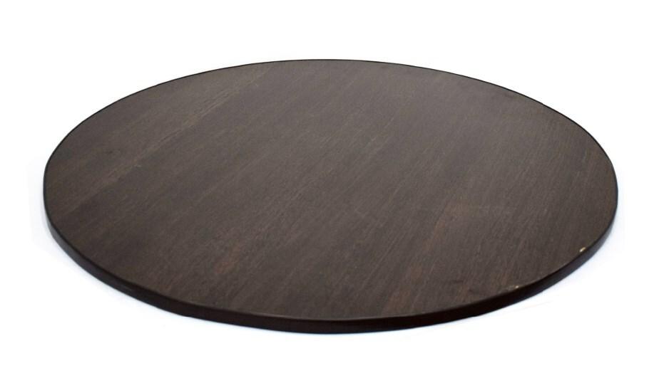 Купить Столешница круг Камелия венге 2300000011814, ЛДСП