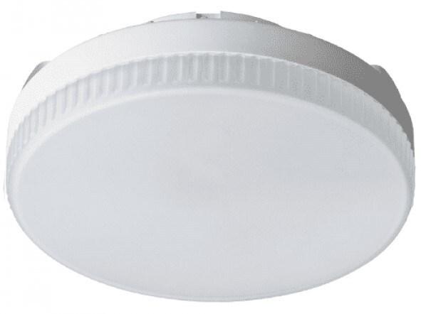 Лампа светодиодная Ecola Gx53 10W 4200K холод фото