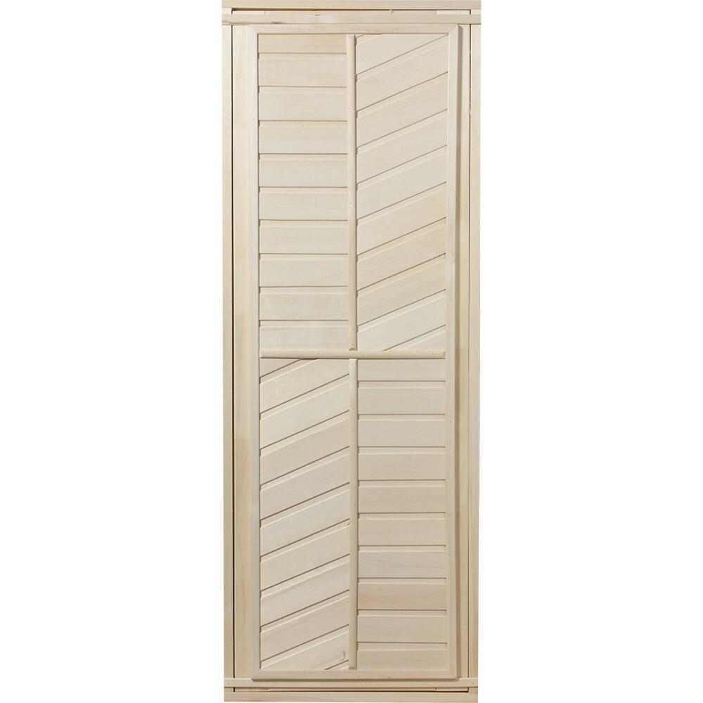 Купить со скидкой Дверь Банные Штучки 700х1900 32215