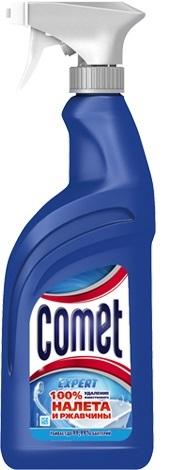 Купить Средство для ванной Comet 500мл спрей