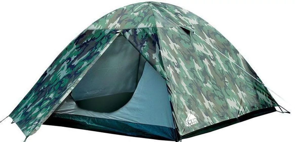 Палатка Fisherman 2-х местная 70126/70851