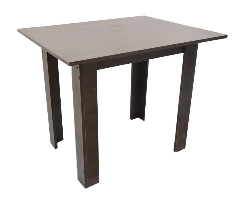 Стол обеденный Со-1 900х716х740мм Венге