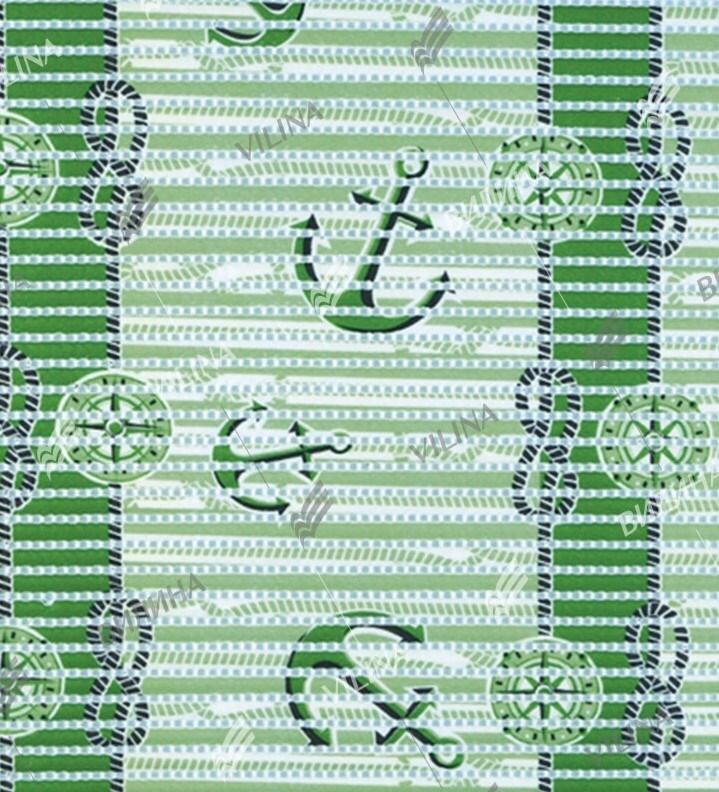 Коврик Vilina 0,65м Пвх V16gr/67160 зеленый фото