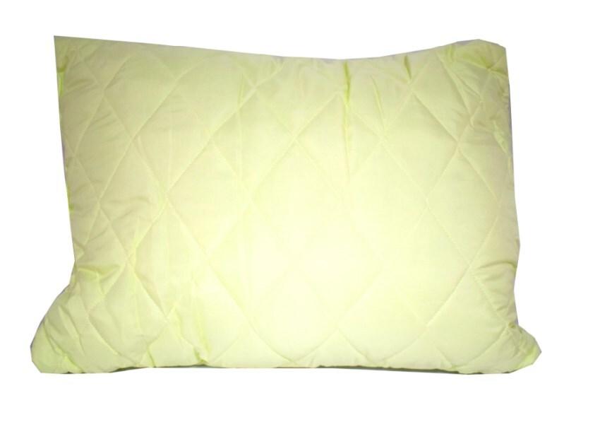 Подушка бамбук 48х68см